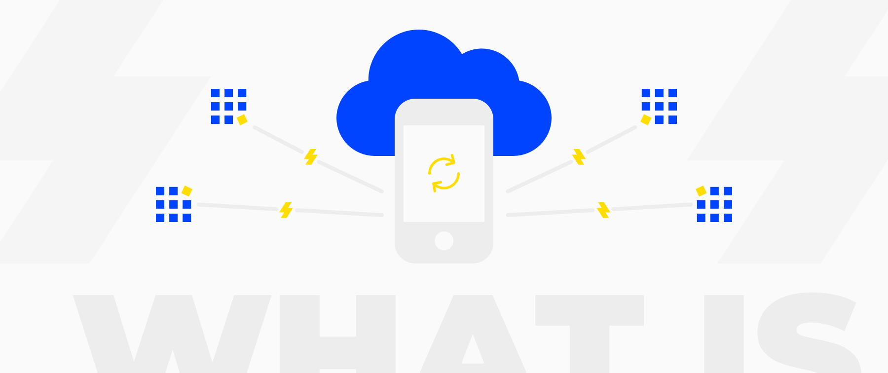 what is salesforce connected app