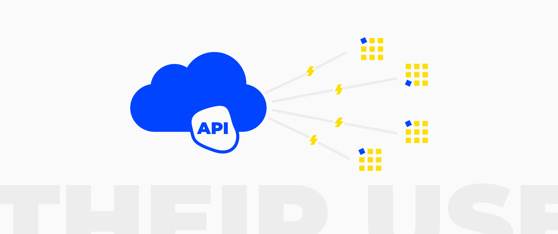 Salesforce APIs and their use cases